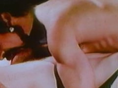 "Wild Retro vidz Reality Porn  super ""Blue Movie Auditions"" (1970)"