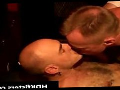 guy getting vidz his tattooed  super hole fisted