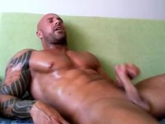 MUSCLE SHAVED vidz 001