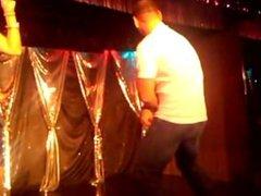 girth brooks vidz club strip