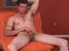 hairy armpit vidz - str8  super navy