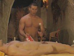 Anal Massage vidz For Expert  super Fingers