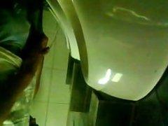Spycam/ Espiando vidz en boliche  super 3