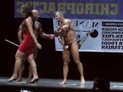 MUSCLEBULLS: Bodybuilding vidz Top 5  super Masters