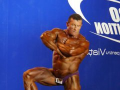 MUSCLEBULLS: Pro vidz Nutrition Grand  super Prix 2014 +100kg seniori