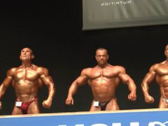 MUSCLEBULL MARK vidz #4: NABBA  super Worlds 2014 - Masters Over 40 Award Cerenomy