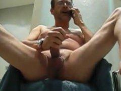 Big Cock vidz nerd