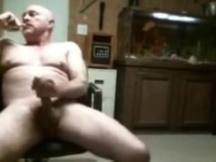 Daddy's Small vidz Cock