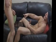 Two Frat vidz Boys Jerk  super Off