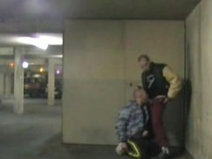sex party vidz Sneaker fetish  super in a parking with a bad boy