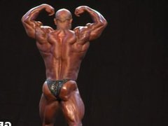 PRO MUSCLEBULL vidz Mike Kefalianos  super Grand Prix House Pro 2014