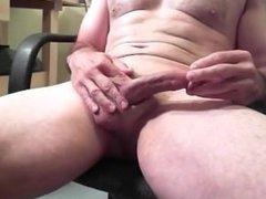 ManMuscles - vidz Big Wet  super Dick Jerkoff