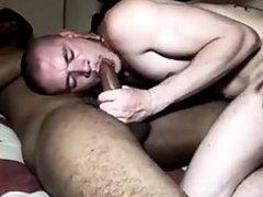 Threesome Stranger vidz Hookup