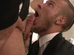 Jarec Wentworth vidz & Jaxon  super Colt – Executive Suite Part 3