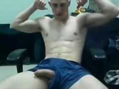 Us Marine vidz Webcam Jerk  super Off