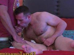 boy sucks vidz daddy cock