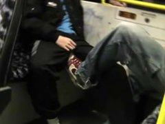 Public transport vidz sucks