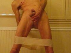 Panties Down, vidz Anus Stretch,  super Ass Fisting, and Big in the Cock Penis Plug