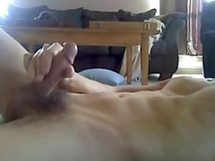 Hot Guy vidz Busting A  super Nut