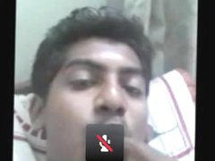 Indian gay vidz Fazal showing  super his load