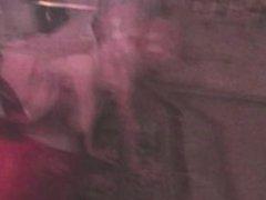 Body Academics vidz - Matt  super Damon Creature Feature