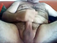 hairy bear vidz cum