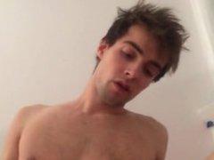 Danish Gay vidz Boy Pornstar  super (Frederik & Anonymous Guy) - 6mag Clips 1