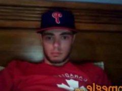 tricked baseballer vidz wanks (see  super the full vid on internationalwanker.com)