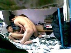 Hidden unknow vidz Webcam -  super A couple China Student gay make love so hot