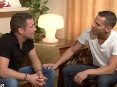 Married hunk vidz Shane Frost  super gets fucked by handsome gay Trevor Knight