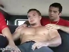 Juan is vidz tricked into  super pounding gay guy