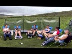 Wanking Campers vidz II