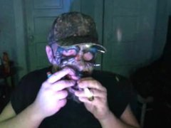 BLOWING CLOUDS vidz and TAKING  super A TOXIC PISS
