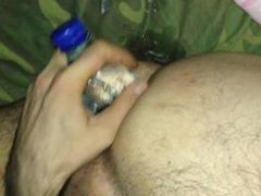 syrian gay vidz slut gaping  super hole and prolapse