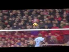 Coutinho Goal vidz against Manchester  super City