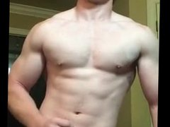 Ginger Muscle vidz Jock Jerks  super Off 2