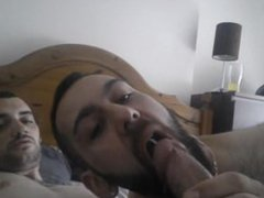 I Always vidz Cum in  super My Step Brothers Mouth