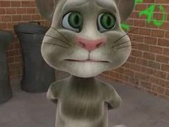 Talking Tom vidz Is Addictive