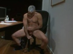 Jerk Off vidz - Daddy-