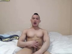Asian guy vidz doing his  super thing
