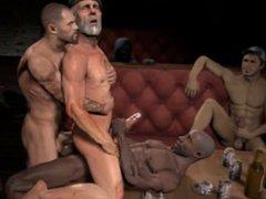 left4dead gay vidz 3D animation