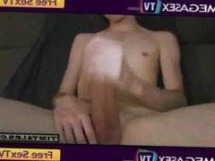 Huge solo vidz cocks