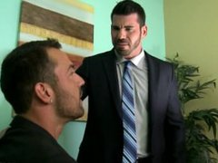 Billy Santoro, vidz Jake Morgan  super (Men Over 30)