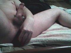big dildo vidz fucking twink  super to hands free anal orgasm cum