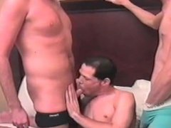 Blowjob in vidz the middle  super of bedroom