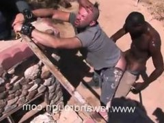 Black Men vidz vs Rednecks
