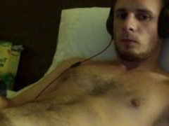 Jay JErkoff vidz on cam