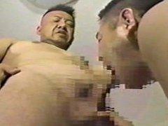japanese daddy vidz bears