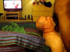 Hipster Dick vidz gets sucked  super and swallowed.