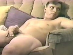 Marine with vidz a huge  super dick